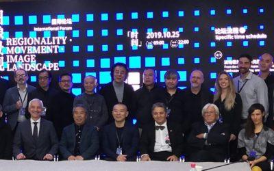 La Grillo Design vola in Cina.