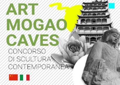 ART MOGAO CAVES 2020