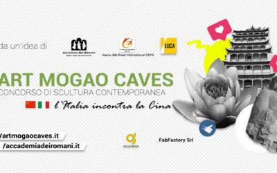 Art Mogao Caves – il concorso